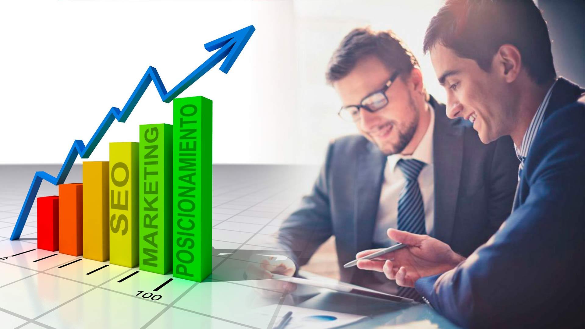 posicionamiento web - ardos consultores - estrategias digitales