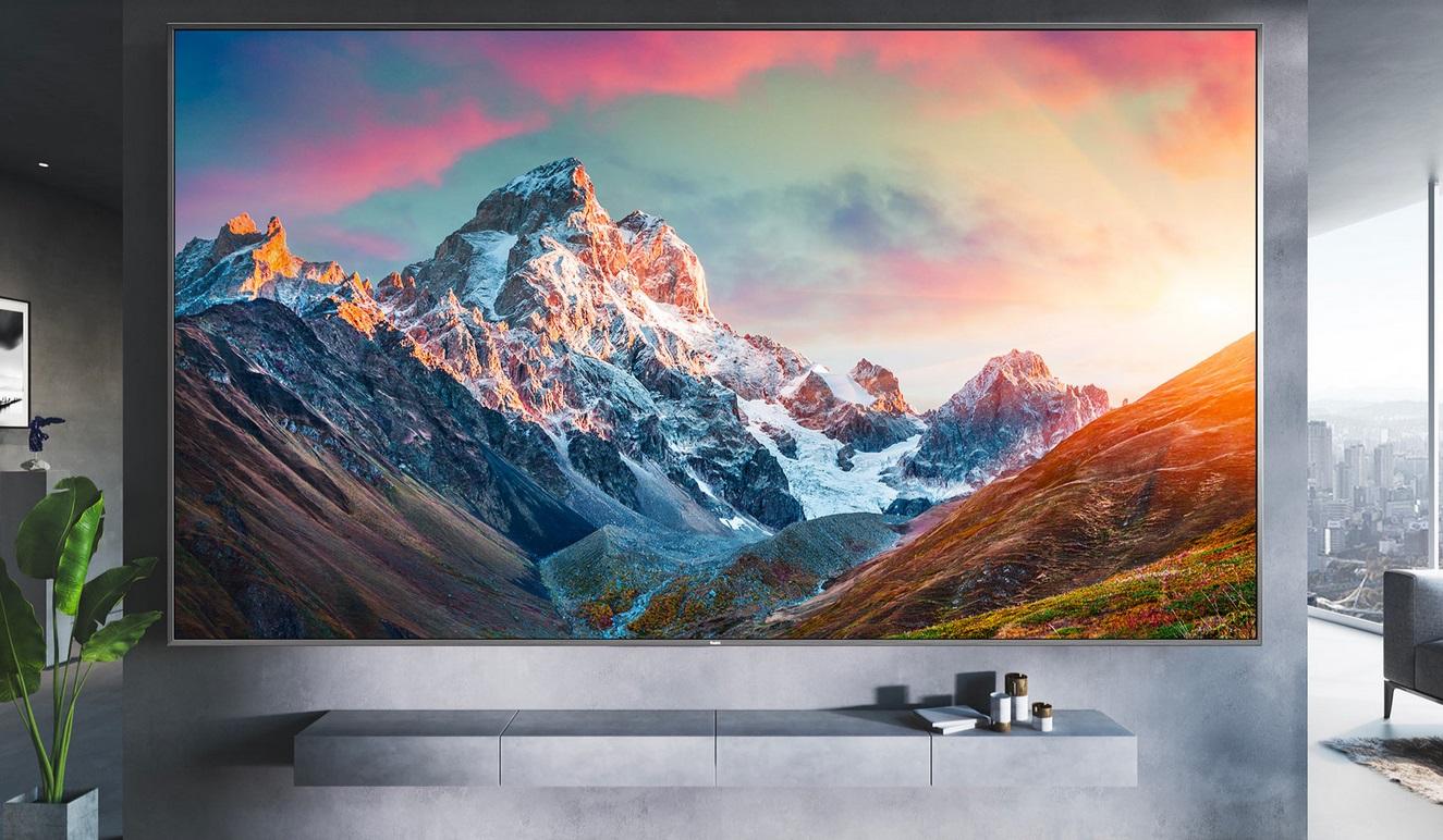 SmartTVs de Xiaomi - Ardosconsultores