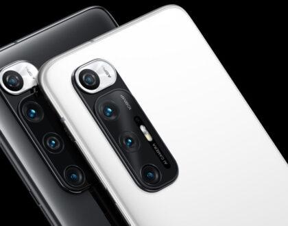 Xiaomi Mi 10S - Ardos Consultores