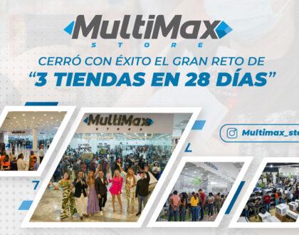 Reto de MultiMax